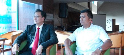 ASB Indonesia Hadirkan Tung Desem Waringin di Jambi 2 Hari